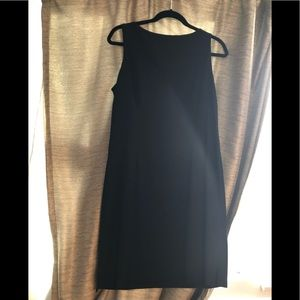 Amanda Smith Sheath Dress